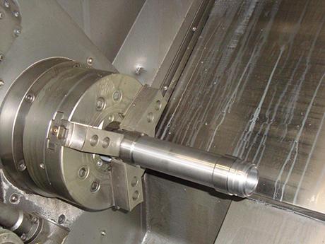 TMD Torneria Meccanica