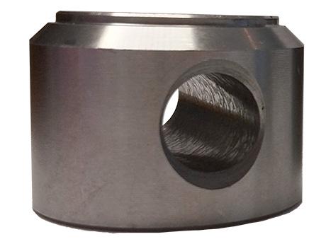 Componenti per cilindri idraulici